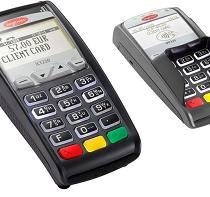 kaardimakse terminal